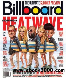 Billboard - 21 May 2011 free download