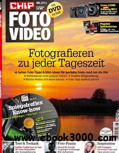 Chip Foto und Video Magazin No 06 2011 free download