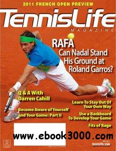 Tennis Life - May 2011 free download