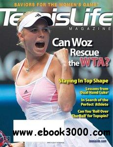 Tennis Life - June 2011 free download