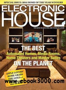 Electronic House - May/June 2011 free download