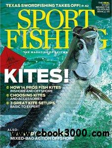 Sport Fishing - June 2011 free download