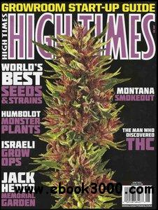 High Times No. 425 [June 2011] download dree