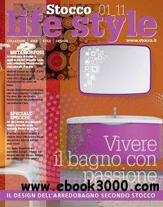 Lifestyle Stocco - N 1/2011 free download