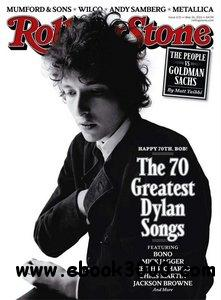 Rolling Stone - 26 May 2011 free download