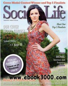 Society Life - May 2011 free download