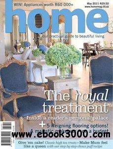Home - May 2011 (South Africa) free download