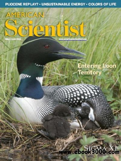 American Scientist Magazine - May/June 2011 download dree