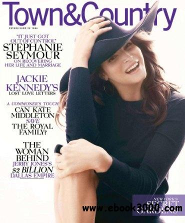Town & Country - May 2011 free download