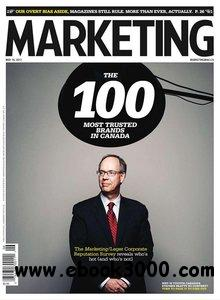 Marketing - 16 May 2011 Canada free download