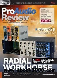 ProAudio Review - May 2011 free download