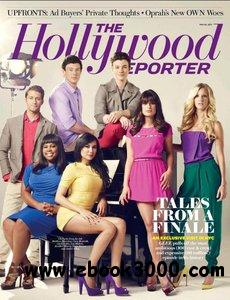 he Hollywood Reporter - 20 May 2011 free download