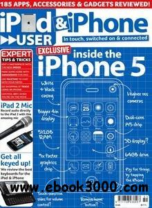 iPad & iPhone User - May 2011 free download
