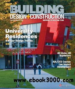 Building Design+Construction Magazine May 2011 free download