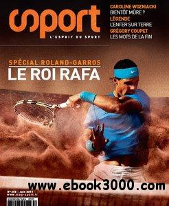 Sport - June 2011 (N 250) free download