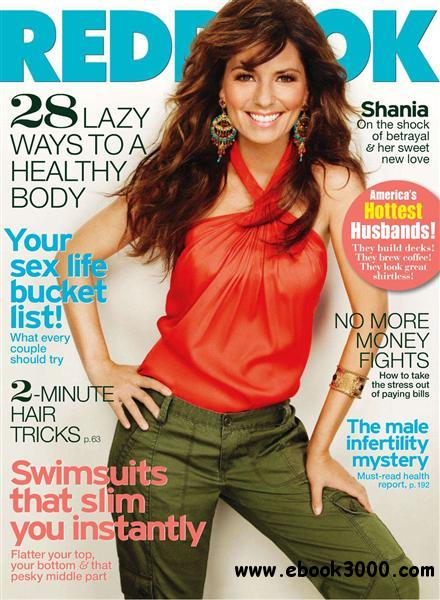 Redbook - June 2011 free download