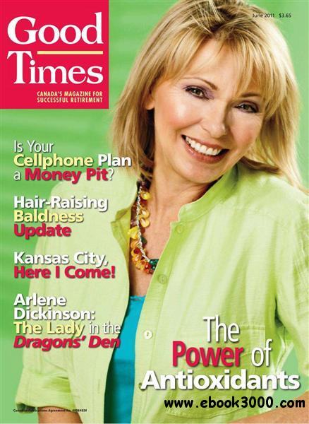 Good Times - June 2011 free download