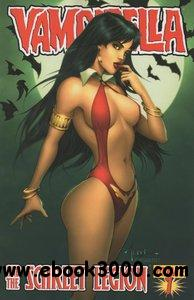 Vampirella And The Scarlet Legion #1 (2011) free download