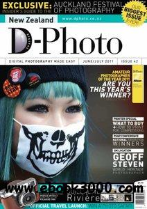 D-Photo - June/July 2011 free download