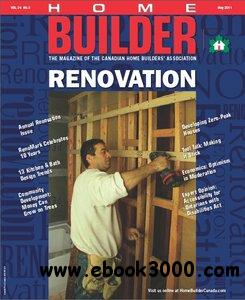 Home Builder - May 2011 free download