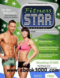 Fitness Star - Spring 2011 free download