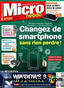 Micro Hebdo - 19 Mai 2011 free download
