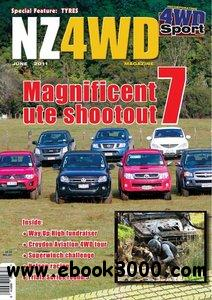 NZ4WD - June 2011 free download