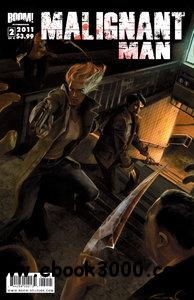 Malignant Man #2 (of 04) (2011) free download