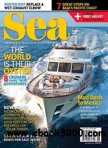 Sea Magazine - June 2011 free download