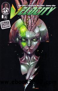 Velocity #4 (of 4) (2010) free download
