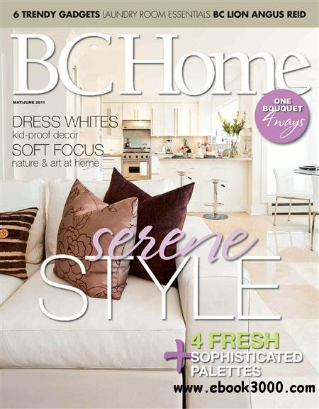 BC Home - May/June 2011 free download