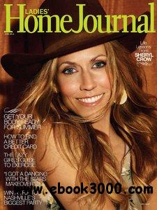 Ladies Home Journal - June 2011 free download
