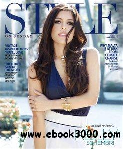 Style on Sunday - March 2011 free download