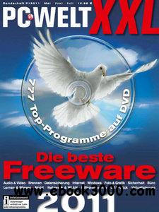 PC-WELT-Sonderheft XXL 02-2011 - Die beste Freeware free download
