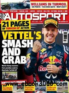 Autosport Magazine - May 12th 2011 free download