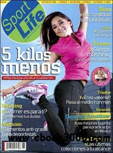 Sport Life - April 2011 free download