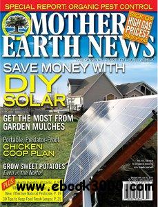 Mother Earth News - June/July 2011 free download