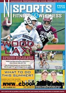 NJ Sports Fitness & Wellness - May 2011 free download