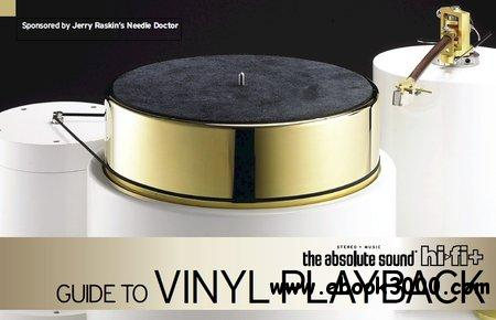 The Absolute Sound/Hi-Fi+ Guide to Vinyl Playback free download