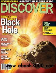Discover Magazine June 2011 free download