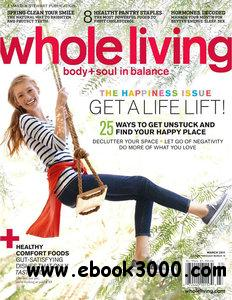 Whole Living - March 2011 free download