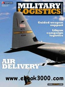 Military Logistics International - May/June 2011 free download