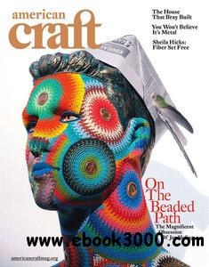 American Craft - June/July 2011 free download