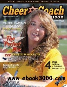Cheer Coach Advisor - Volume 8, Number 1, 2011 free download