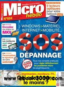 Micro Hebdo - 26 Mai 2011 free download