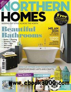 Northern Homes - June 2011 free download