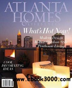 Atlanta Homes & Lifestyles - June 2011 free download