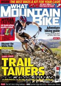 What Mountain Bike - July 2011 free download