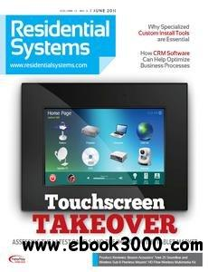 Residential Systems - June 2011 free download