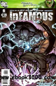 inFamous #6 (2011) free download